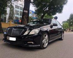 Xe hiếm - cần bán Merc E300 AMG giá 1 tỷ 50 tr tại Hà Nội