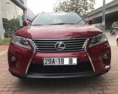 Bán Lexus RX350 xuất Mỹ, sản xuất cuối 2010, đăng ký 2011 tư nhân xe rất đẹp giá 1 tỷ 680 tr tại Hà Nội
