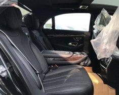 Bán Mercedes S450 Star đời 2018, màu đen giá 3 tỷ 729 tr tại Tp.HCM