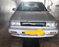 Bán xe Isuzu Ascender năm sản xuất 1997, màu bạc, nhập khẩu nguyên chiếc chính chủ giá 41 triệu tại Cần Thơ