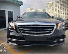 Cần bán xe Mercedes S450 Star đời 2018, màu đen, nhập khẩu giá 3 tỷ 729 tr tại Tp.HCM