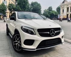 Bán Mercedes GLE 450 Coupe model 2017 giá 3 tỷ 830 tr tại Hà Nội