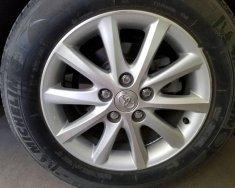 Bán Toyota Camry 2.4G năm sản xuất 2010, màu bạc, giá 680tr giá 680 triệu tại BR-Vũng Tàu