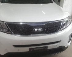 Bán xe Kia Sorento đời 2014, màu trắng số tự động  giá Giá thỏa thuận tại Hà Nội