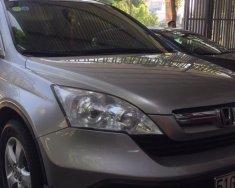 Bán xe gia đình Honda CRV 2.0 nhập 2008, model 2010 giá 468 triệu tại Tp.HCM