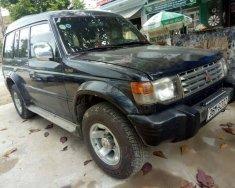 Cần bán Mitsubishi Pajero sản xuất 1994, xe nhập giá 80 triệu tại Thanh Hóa