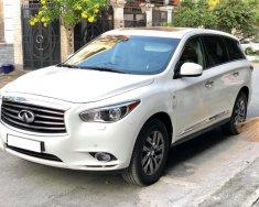 Gia đình cần bán xe Infiniti QX60 đăng ký 2015, số tự động, bản full option giá 2 tỷ 680 tr tại Tp.HCM