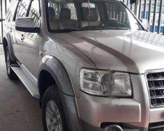 Cần bán xe Ford Everest đời 2008, màu bạc giá 369 triệu tại Đồng Nai