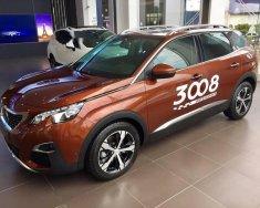 Cần bán xe Peugeot 3008 sản xuất năm 2018 giá 1 tỷ 199 tr tại Hà Nội