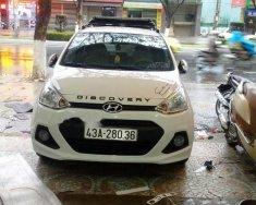 BánGrand i10, xe nhập khẩu bản đủ, đã lên đầy đủ đồ chơi giá 340 triệu tại Đà Nẵng