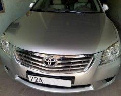 Cần bán gấp Toyota Camry đời 2010, màu bạc giá 680 triệu tại BR-Vũng Tàu