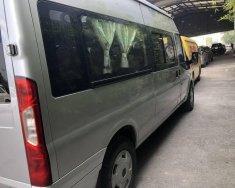 Cần bán Ford Transit sản xuất 2014, màu bạc, giá 520tr giá 520 triệu tại Hà Nội