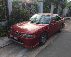 Cần bán Honda Prelude 1989, màu đỏ, xe nhập xe gia đình giá 89 triệu tại BR-Vũng Tàu