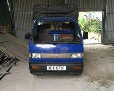 Bán xe Daewoo Labo sản xuất 2005, màu xanh lam, nhập khẩu  giá 96 triệu tại Hà Nội