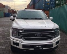 Cần bán Ford F 150 Limited model 2019, màu trắng, xe nhập giá 4 tỷ 577 tr tại Hà Nội