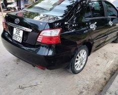 Cần bán lại xe Toyota Vios E năm sản xuất 2010, màu đen giá 298 triệu tại Vĩnh Phúc