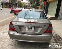 Bán Mercedes E200 sản xuất 2008 chính chủ giá 480 triệu tại Thái Nguyên