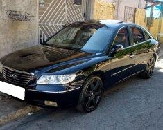Cần bán Huyndai Azera 2009, số tự động, màu đen, nhập Korea giá 497 triệu tại Tp.HCM
