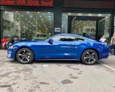 Bán Ford Mustang 2.3L Ecoboost đời 2018, màu xanh lam, nhập khẩu nguyên chiếc giá 2 tỷ 990 tr tại Hà Nội