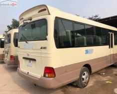 Bán xe Hyundai County đời 2014, màu kem (be) giá 775 triệu tại Hà Nội