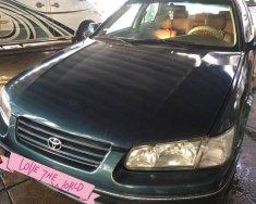 Cần bán Toyota Camry sản xuất năm 1997, xe nhập giá 190 triệu tại BR-Vũng Tàu