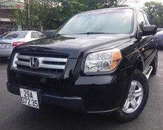 Cần bán xe Honda Pilot 3.5 V6 AWD năm sản xuất 2008, màu đen, xe nhập ít sử dụng, giá 680tr giá 680 triệu tại Tp.HCM