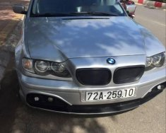 Cần bán xe BMW 3 Series sản xuất năm 2002, màu bạc, 250 triệu giá 250 triệu tại BR-Vũng Tàu