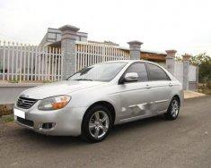 Cần bán lại xe Kia Cerato đời 2008, màu bạc, nhập khẩu nguyên chiếc  giá 182 triệu tại BR-Vũng Tàu