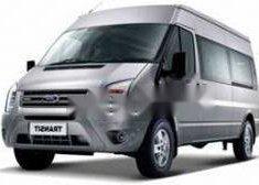 Bán ô tô Ford Transit đời 2013, màu bạc, 480tr giá 480 triệu tại Hà Nội