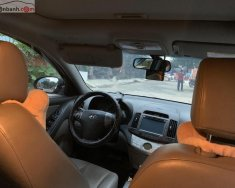 Cần bán xe Hyundai Avante 1.6 AT đời 2013, màu đen giá 450 triệu tại Tp.HCM