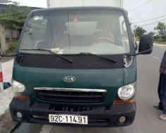 Bán Kia K2700 năm 2007, màu xanh lục, nhập khẩu, 105 triệu giá 105 triệu tại Quảng Nam