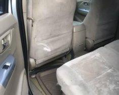 Bán xe Toyota Fortuner G năm 2011, màu bạc, nhập khẩu  giá 630 triệu tại Bình Phước