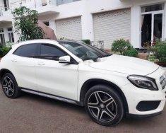 Bán Mercedes GLA 250 2016, màu trắng, nhập khẩu nguyên chiếc  giá 1 tỷ 400 tr tại Tp.HCM