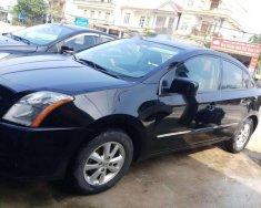 Bán Nissan Sentra năm sản xuất 2011, màu đen, nhập khẩu   giá 285 triệu tại Hà Nội
