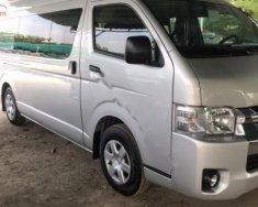 Bán Toyota Hiace 3.0 năm sản xuất 2018, màu bạc, nhập khẩu Thái giá 949 triệu tại Tp.HCM