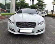 Cần bán gấp Jaguar XJL đời 2016, màu trắng, nhập khẩu nguyên chiếc  giá 4 tỷ 850 tr tại Hà Nội