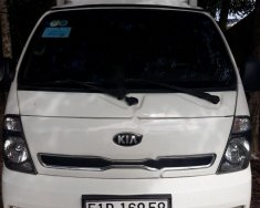 Cần bán xe Kia Bongo năm 2013, màu trắng, nhập khẩu nguyên chiếc giá 310 triệu tại Bình Dương