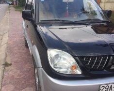 Bán Mitsubishi Jolie đời 2004, màu đen, nhập khẩu nguyên chiếc giá 160 triệu tại Phú Thọ