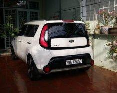 Bán ô tô Kia Soul năm sản xuất 2016, màu trắng, xe nhập  giá 700 triệu tại Khánh Hòa
