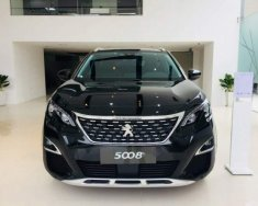 Cần bán Peugeot 5008 đời 2019, màu đen giá 1 tỷ 399 tr tại Hà Nội