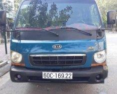 Bán xe Kia K2700 đời 2002, màu xanh lam, xe nhập, 84 triệu giá 84 triệu tại Hà Nội