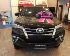 Bán Toyota Fortuner năm 2018, màu đen, xe nhập giá 1 tỷ 354 tr tại Đồng Nai