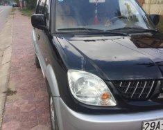 Bán Mitsubishi Jolie sản xuất năm 2004, màu đen, giá tốt giá 155 triệu tại Phú Thọ