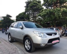 Ô tô thủ đô bán xe Hyundai Veracruz 3.0 AT 2009, màu ghi 665 triệu giá 665 triệu tại Hà Nội