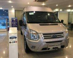 Cần bán xe Ford Transit đời 2018, màu bạc, xe nhập giá 790 triệu tại Hà Nội