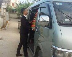 Bán Toyota Hiace đời 2015, màu bạc, giá 285tr giá 285 triệu tại Hà Tĩnh