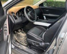 Cần bán Mazda CX 9 3.7AT AWD đời 2015, màu xám, nhập khẩu số tự động giá 1 tỷ 208 tr tại Tp.HCM