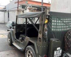 Cần bán gấp Jeep A2 M151 sản xuất năm 1980, nhập khẩu nguyên chiếc, 225 triệu giá 225 triệu tại Tp.HCM