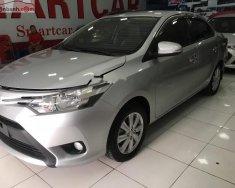 Cần bán lại xe Toyota Vios 1.5E sản xuất 2017, màu bạc giá 490 triệu tại Phú Thọ