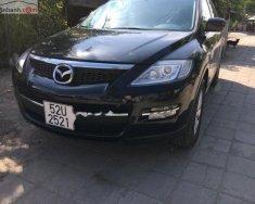 Cần bán xe Mazda CX 9 3.7 năm sản xuất 2007, màu đen, nhập khẩu giá 585 triệu tại Tp.HCM